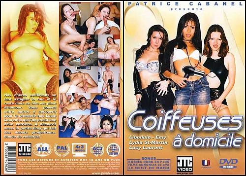 French X - Coiffeuses