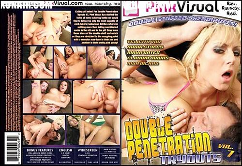Double Penetration Tryouts 7 (2009) DVDRip