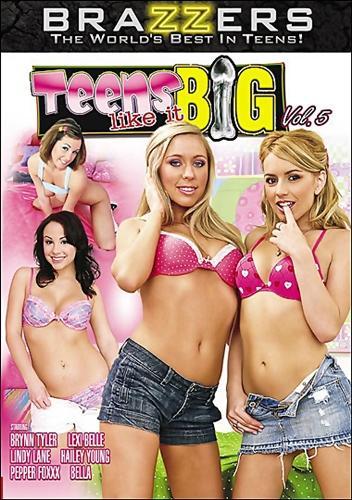 Teens Like It Big 5 (2009) DVDRip