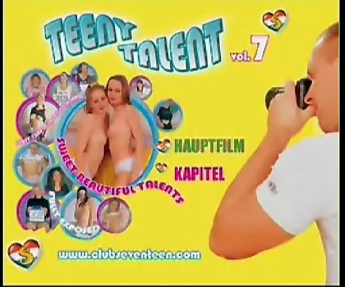 Teeny Talent 7 / Молодые Таланты 7 (2000) DVDRip