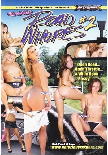 Road Whores №02 / Дорожные Шлюхи №02 (2008) DVDRip