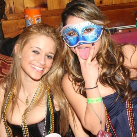 [CollegeTeens.com / PornPros.com]Mardi Gras(Mardi Gras Horny Sluts Get Fucked!) / Девушки  трахаются ![2010 г., All Sex, Straight] (2010) SATRip