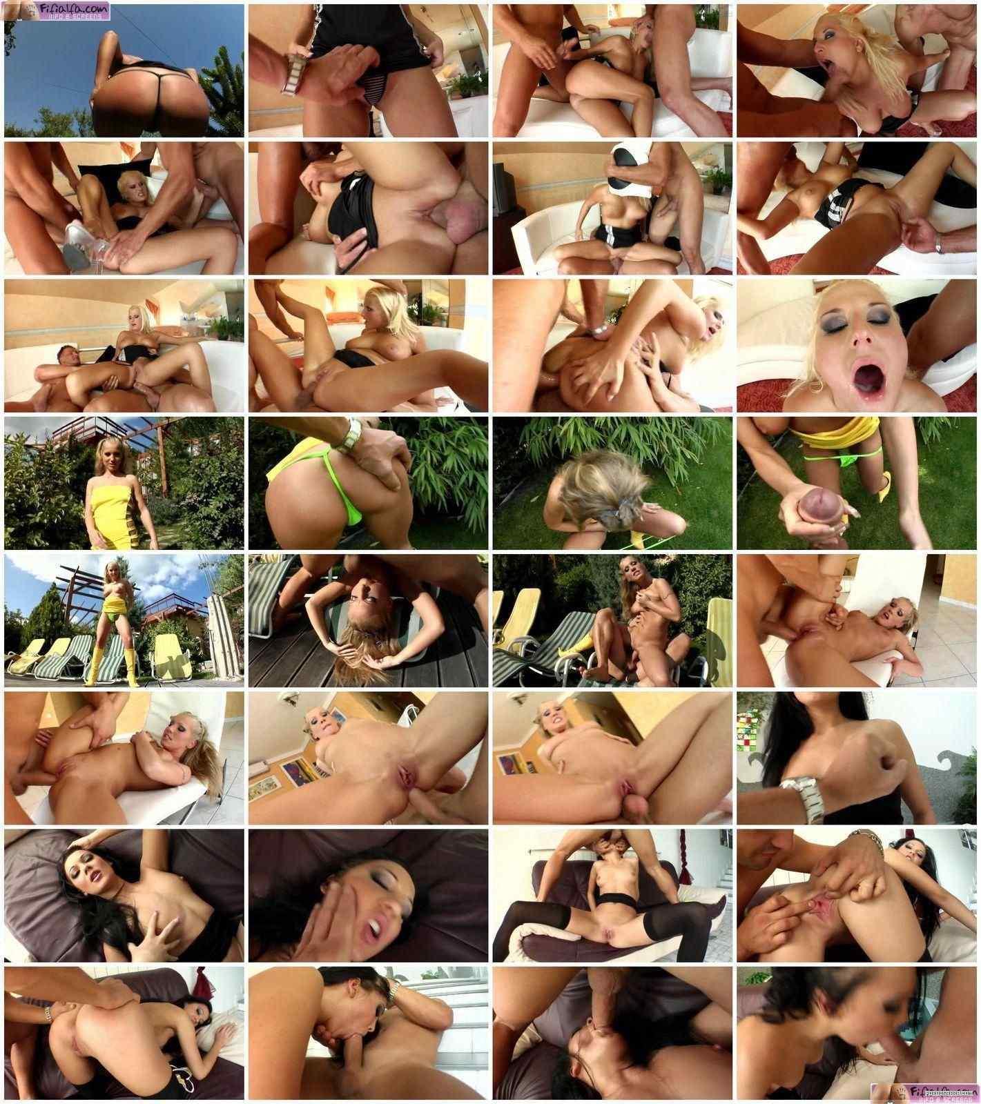 Smashed Teens 5 (2010) DVDRip