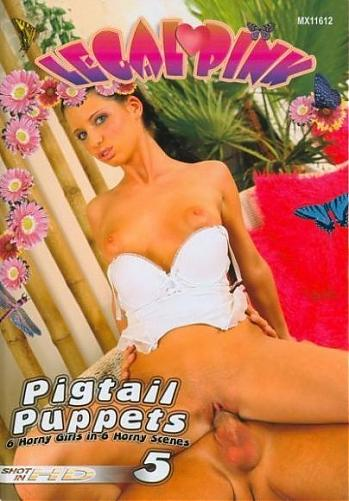 Pigtail Puppets №5 / Марионетки с косичками №05 (2009) DVDRip
