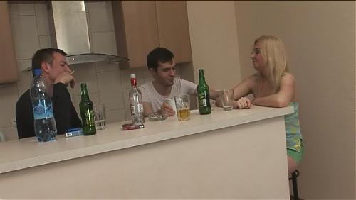 Yana (2009) DVDRip