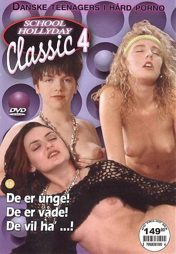 Schoolgirls Holiday Classic 4 / Классические Школьные Каникулы 4 (2005) DVDRip