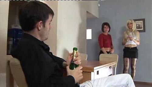 Зачёты  по физкультуре [All Sex, SiteRip] (2009) SATRip