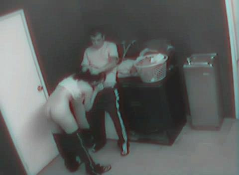 Съёмки скрытой камерой. (2009) DVDRip