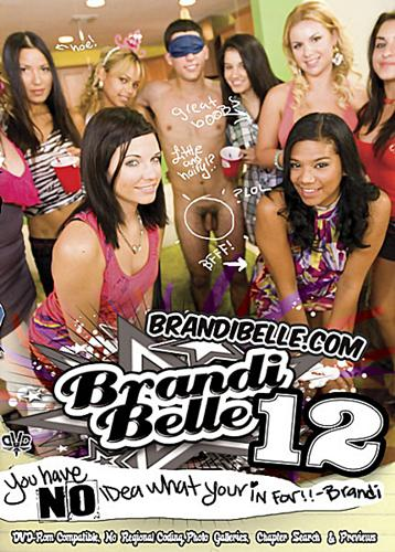 Brandi Belle 12 (2010) DVDRip