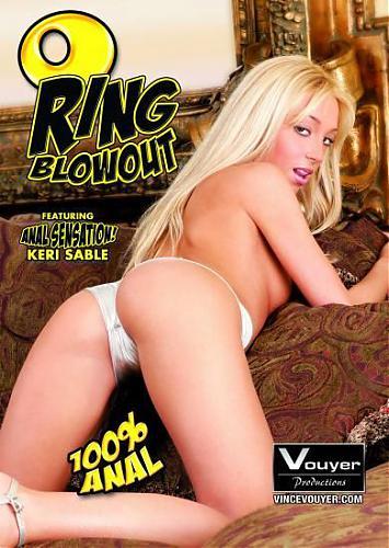 O Ring Blowout (O-Ring Blow-out) / Анальный взрыв (Tim Von Swine, Vouyer Productions) [2005 г., Anal, All Sex, Teen, DVDRip][Split Scenes] (2005) DVDRip