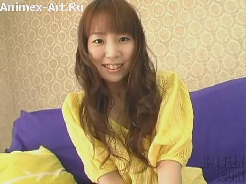 Японская застенчивая малолеточка. (2010) SATRip