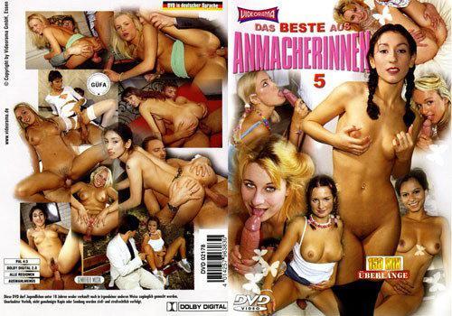 Das Beste Aus Anmacherinnen 5 / Наилучшее Из Anmacherinnen 5 (2000) DVDRip