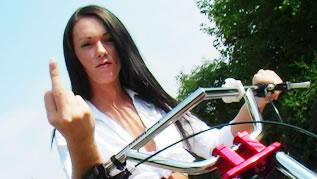 Girly Riders - Paige Ashley - The Cute Girly Rider (2010) SATRip