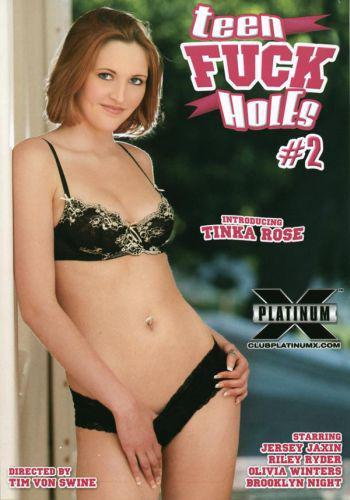 Teen Fuck Holes #2 / Молодые щелки 2 (Tim Von Swine, Platinum X Pictures) [2005 г., Anal, Teen, Gonzo, DVDRip] (2005) DVDRip