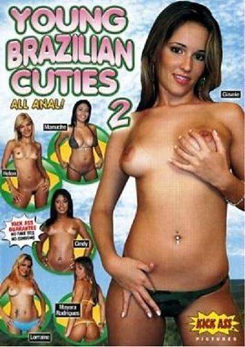 Молодые бразильские красотки 2 / Young Brazilian Cuties 2 (2006) DVDRip