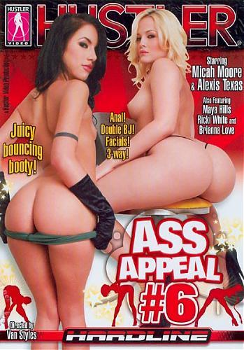 Ass Appeal 6 (2009) DVDRip