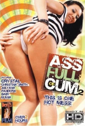 Ass Full Of Cum 2 (2009) DVDRip