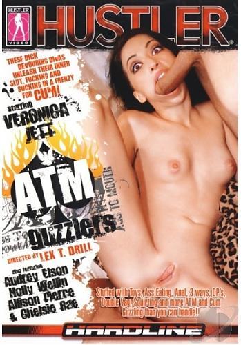 ATM Guzzlers / ATM обжоры (2008) DVDRip