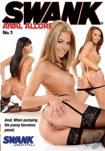Анальное Очарование / Anal Allure (2008) DVDRip