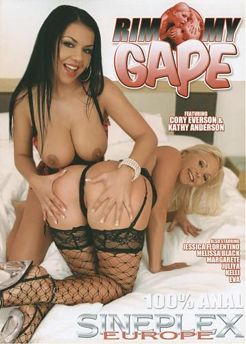 Rim My Gape (2009) DVDRip