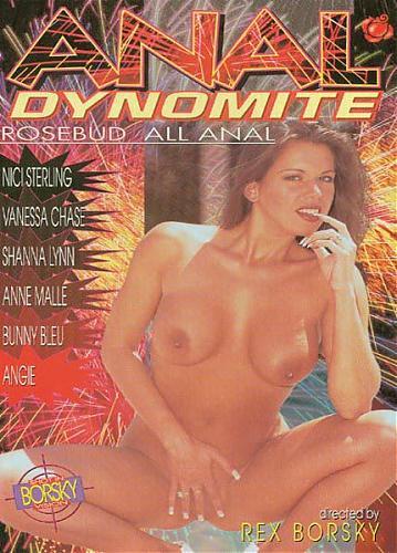 Anal Dynamite (2009) DVDRip