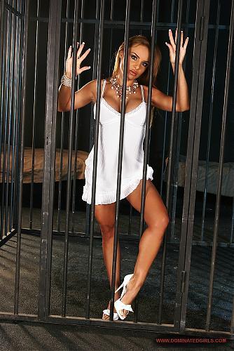 Bonny за решеткой(Dominated Girls.com) (2008) HDTV