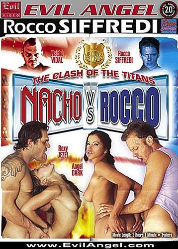 Nacho Vs. Rocco (2009) DVDRip