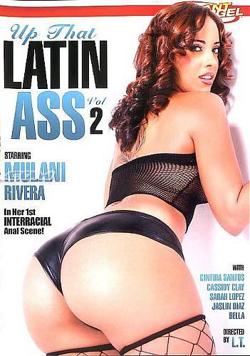 Up That Latin Ass 2 / Приподними-ка Свою Латиноамериканскую Задницу 2 (2009) DVDRip