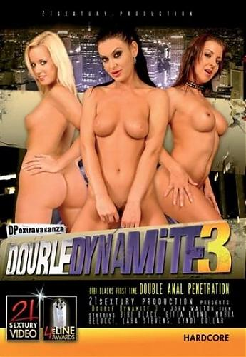 Double Dynamite #3 (2009) DVDRip