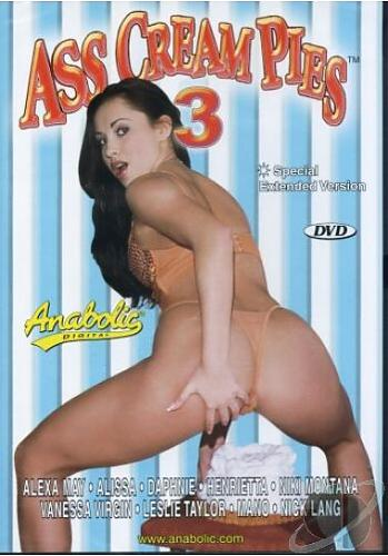 Ass Cream Pies # 3 (2009) DVDRip