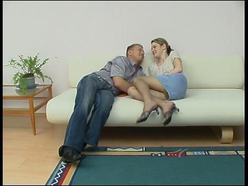 Домашний анал (2009) DVDRip