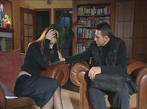 Следователь отимел вдову / Detective (2009) DVDRip (2009) DVDRip