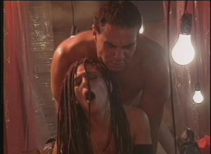 Перевоспитание сучки! (1996) DVDRip