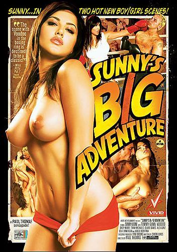 Приключения Санни / Sunny's Big Adventure   (2009) DVDRip