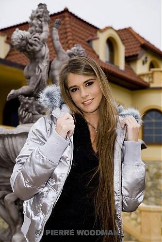 Czech ANAL QUEEN! (2009) DVDRip