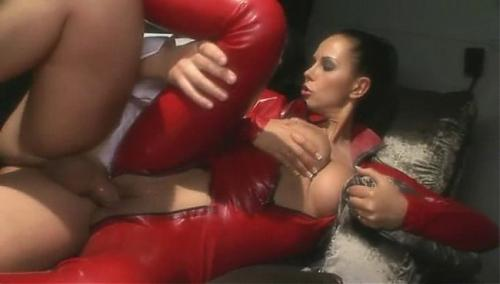 "Laly (сцена 2 из ""Story Of Laly"") / Нереально красивую брюнетку в латексе трахнули в попку [2009 г., Gonzo, All Sex, Anal, Beautiful Face, Beautiful Pussy, Nice Ass, DVDRip] (2009) DVDRip"