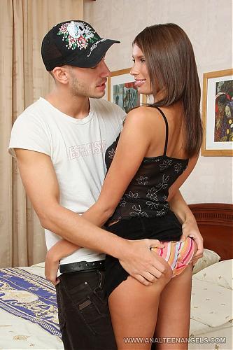 Natalia (AnalTeenAngels.com) (2008) HDTV