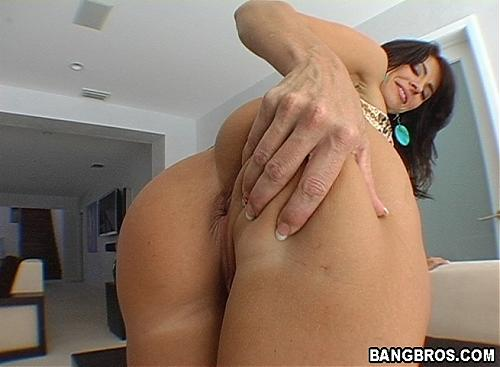 [AssParade.com / BangBros.com] Druuna (Druuna the Anal Goddess / ap3635) [2007 г., milf, all sex, oral, big tits, big butt, cumshot, facial, SATRip] (2007) SATRip