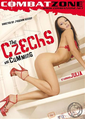 Чехи идут / The Czechs Are Cumming (2007) DVDRip