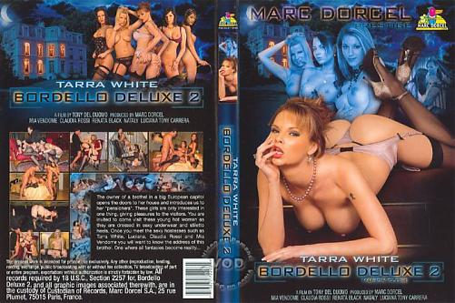Bordello Deluxe 2 / Бордель-люкс 2 ( Tony del Duomo, Marc Dorcel) / [Feature, Anal, All Sex, Euro, Threeway, VOD] (2009) Other