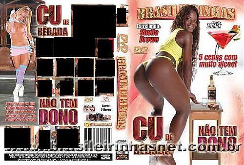Cu De Bebada Nao Tem Dono [Brasileirinhas] / Пьяная женщина своей заднице не хозяйка или Выпила водку - береги пилотку! (2007) DVDRip