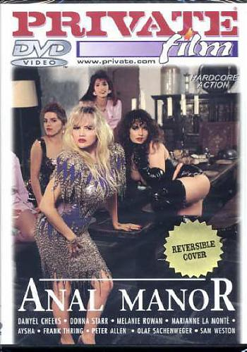 Private Film 2: Anal Manor (1993) DVDRip