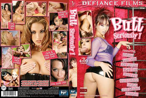 Butt.Seriously.XXX.DVDRip.XviD -FLESHLiGHT  (2010) DVDRip