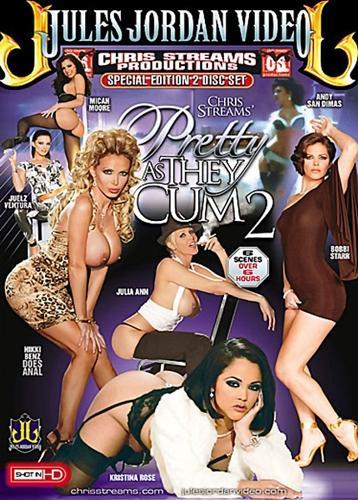 Pretty As They Cum 2 (2010) DVDRip