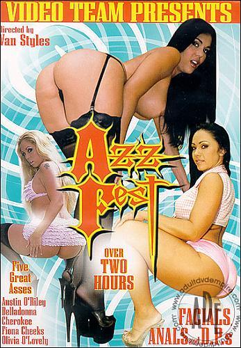 Azz Fest / Вечеринка задниц   (2003) DVDRip