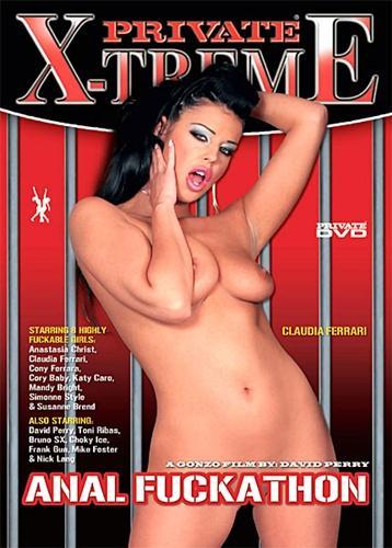 Private Xtreme 21 - Anal Fuckathon (2005) DVDRip