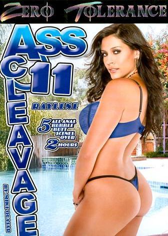 Разрыв попки 11 / Ass Cleavage 11 (2009) (2009) HDRip
