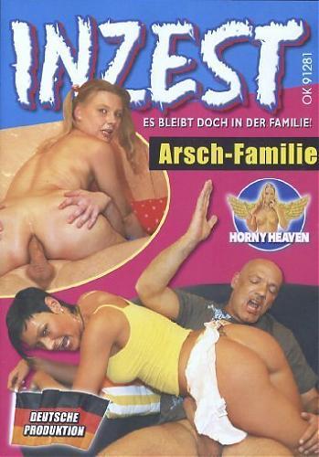 Inzest. Arsch Familie / Инцест семья (2008) DVDRip