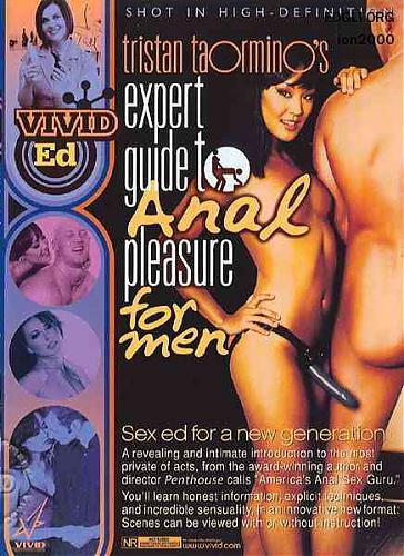 опытное руководство по анальному сексу мужчине - Tristan Taorminos Expert Guide To Anal Pleasure For Men  (2010) DVDRip