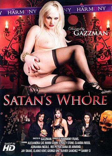 Satan's Whore (2009) DVDRip